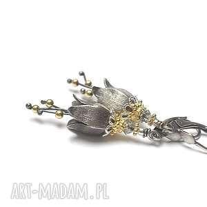 leśne dzwonki - silver & gold vol