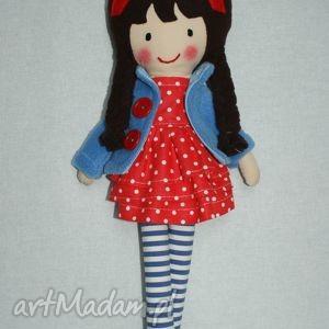 laleczka ulka, lalka, zabawka, przytulanka, dziecko, prezent, niespodzianka dla