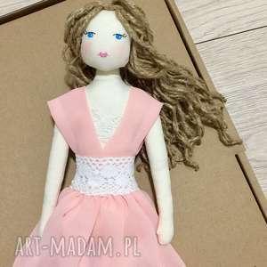 Lalka #300 lalki szyje pani eko lalka, księżniczka,