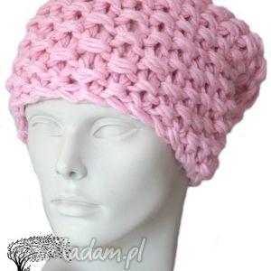 ręcznie wykonane czapki czapka #9