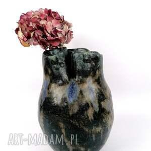 świąteczny prezent, wazon ceramiczny, wazon, dekoracja, wazonik