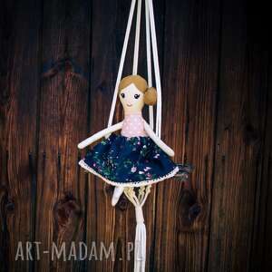 lalki szmaciana lalka, przytulanka, haft imienny, niespodzianka, zabawka, lalka