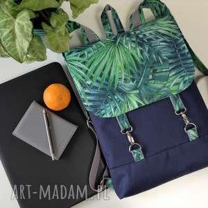 rezerwacja plecak, plecak na laptopa, miejski