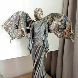 Twój osobisty anioł dostatku dekoracje nor art anioł-stróż