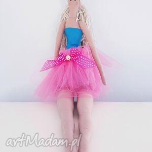 lalki lalka szmaciana tilda , tilda, baletnica, lalka, zabawka