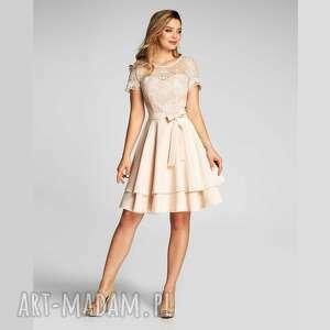 sukienki sukienka puria mini josefina vanillia
