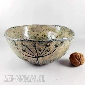Prezent Miseczka ceramiczna, dekoracje, miska, prezent, sztuka, patera, kuchnia