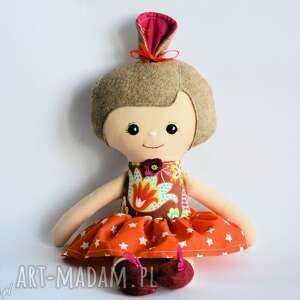 Lala Umilka - Agnieszka 45 cm, lala, umilka, baletnica, dziewczynka, roczek