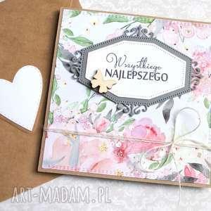 kartki wszystkiego najlepszego watercolors, ślub, ślubna