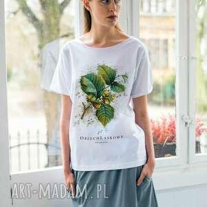 Orzech Laskowy T-shirt Oversize, oversize