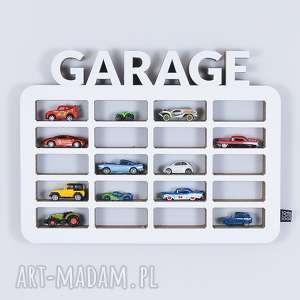 półka na resoraki organizer na samochodziki garaŻ - półka
