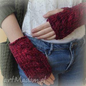 rękawiczki mitenki - rękawiczki, mitenki, dodatki