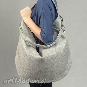 hobo czysty harry, torba, torebka, beżowa, biała torebki