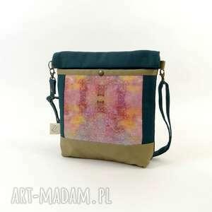 na ramię torebka minibag no 3, damska, święta, boho, dziewczyna, prezent