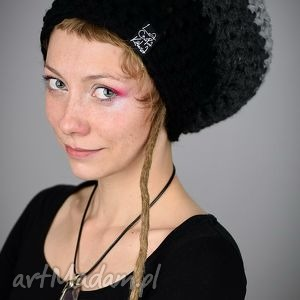 pod choinkę prezent, dreadlove triquence 02, czapka, reggae, zima, dredy, dready