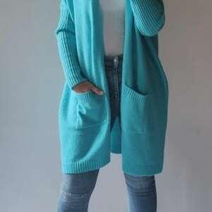 swetry sweter damski z kieszeniami, puszysty, damski, elegancki, oversize