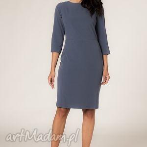 sukienka arleta 5, elegancka, szykowna, francuskie, cięcia, ciekawa, zamek