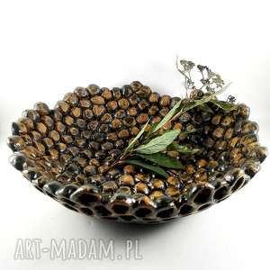 ceramika misa ceramiczna, dekoracja, prezent, patera, sztuka, misa, kuchnia