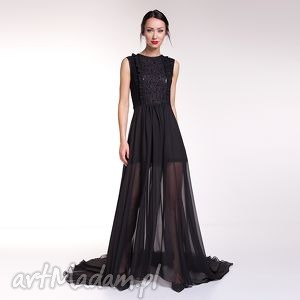 hand made sukienki suknia ria