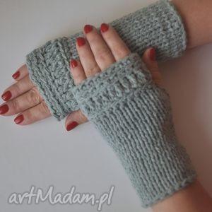 rękawiczki, mitenki, ocieplacze