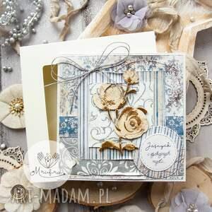 ręczne wykonanie scrapbooking kartki piękna warstwowa kartka na każdą okazję. Pudełeczko