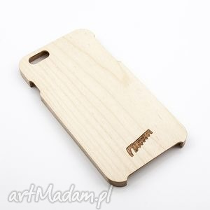etui drewniane do iphone 6 plus 6s klon, iphone, case, etui, futerał, obudowa