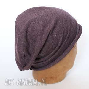 Ruda Klara, unisex czapka