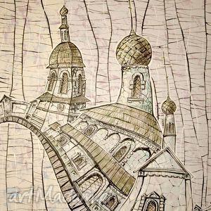 cerkiew ilji proroka rosija, cerkiew, rosja