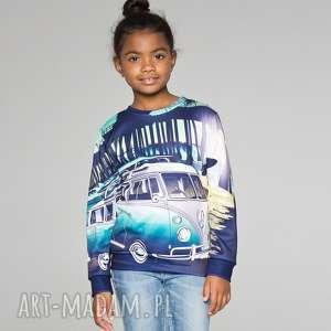 Bluza dla dzieci Kalifornia, mrgugu, bluza, dziecięca, sweater, kids