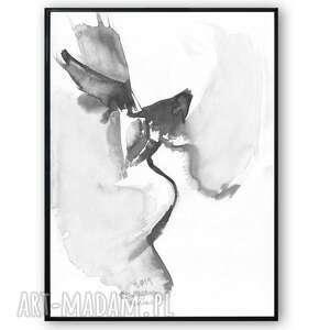 grafika w ramie pocałunek 15 30x40, pocałunki, miłość, nowoczesne