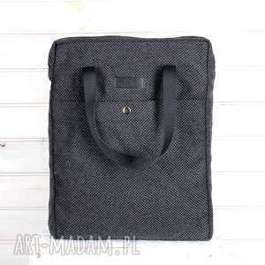 Prezent Torba plecak 2w1 laptop rower, plecak, torba, laptop, prezent, pojemna