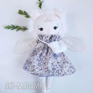 Lalka sowa aurelka lalki madika design sowa, owl, lalka, eko