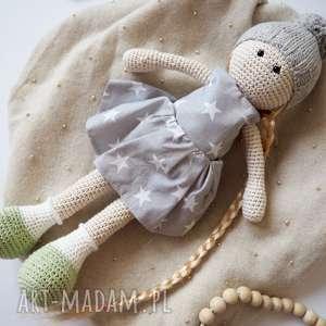 ręcznie wykonane lalki lalka