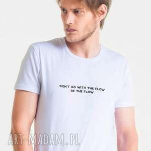 FLOW T-shirt Męski, męska