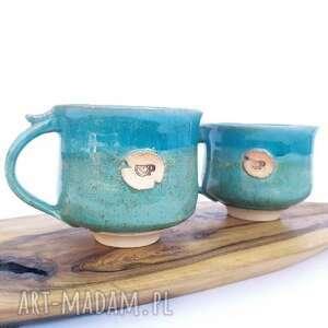 Czar par vi ceramika malgorzata wosik ceramika, użytkowe