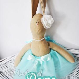handmade zabawki wielka dama