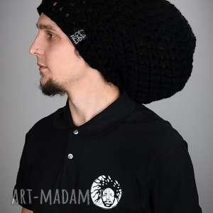 dreadlove mono 01, czapka, dready, dredy, zima, reggae, ciepła