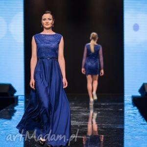 hand made sukienki donna - sukienka maxi 38