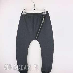 spodnie zip, baggy, zamek, pod choinkę prezent