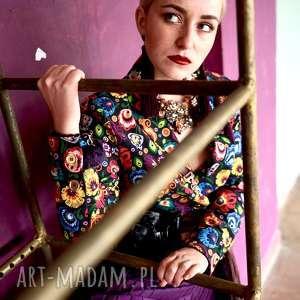 MoRe Fashion MARYNARKA JOANNA 1406 rozm XS S XL XXL