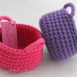 pudełka kosz violet, kosz, koszyczek, pudełko, drobiazgi, przechowywanie