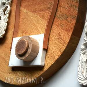 unikalny, aparat ceramiczny, aparat, skórzany pasek, ramka