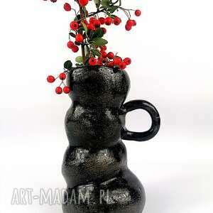ręcznie robione ceramika wazon ceramiczny