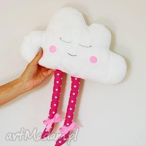 Chmurka, chmurka, chmura, zabawka, lalka, maskotka, przytulanka