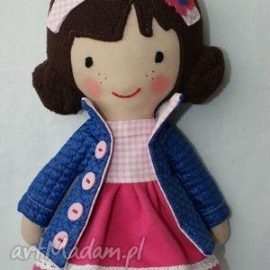 lalki laleczka rebeka, lalka, zabawka, przytulanka, prezent, niespodzianka, dziecko