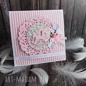 scrapbooking kartki gratulacje z okazji narodzin, kartka, gratulacje, narodziny