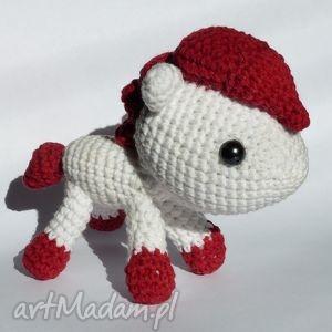 pony - pony, konik, zabawka, amigurumi, maskotka, kucyk