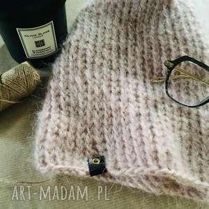 hand-made czapki czapka