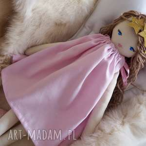 lalki personalizowana lalka szmaciana #222, lalka, przytulanka