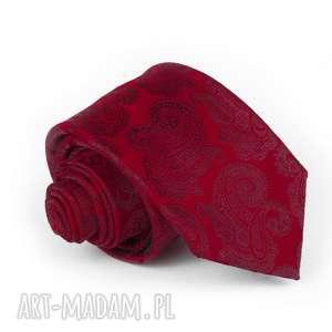 Krawat męski elegancki -30% prezent dla niego taty krawaty